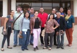 Jan-2012 Texas, USA Sprint Co. Training