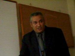 Presenting at English Conference at ICDA, Sep- 2009